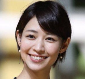 吉谷彩子の顔画像!
