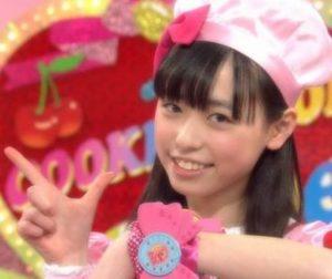 福原遥まいんちゃんの画像(2012年13歳)