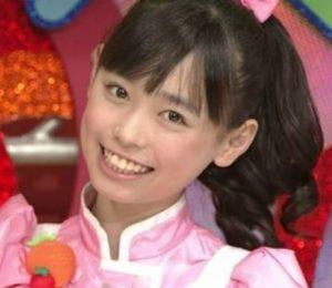 福原遥まいんちゃんの画像(2010年12歳)