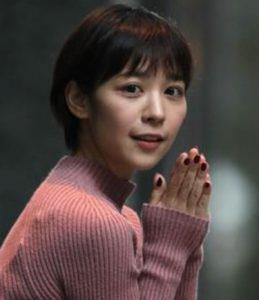 吉谷彩子の顔画像2