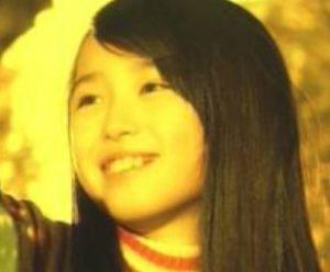 福原遥の画像(9歳の子役時代)
