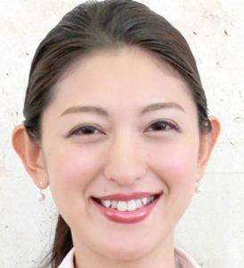 井口資仁の不倫相手!奥濱安奈の画像写真