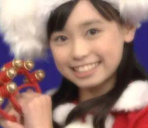 福原遥まいんちゃんの画像(11歳)