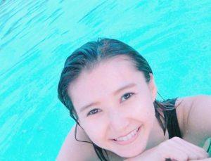 美優モデルの水着画像写真