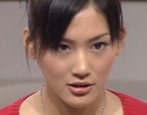 綾瀬はるか(ホリプロスカウトキャラバン2000年)当時15歳