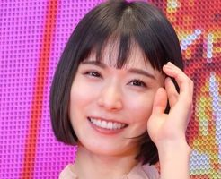 松岡茉優の画像写真1