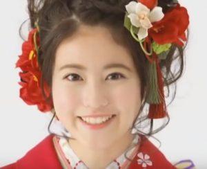 今田美桜の目は整形!?画像(2017年1月)