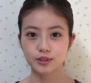 今田美桜の目は整形!?画像(花のち晴れ)
