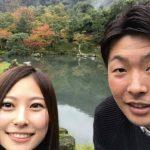 大瀬良大地の嫁(浅田真由)の画像とプロフィール!結婚前から噂だった理由をまとめてみた