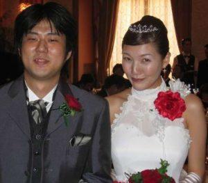 尾田栄一郎の嫁画像写真