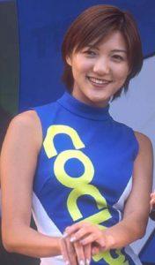 尾田栄一郎の嫁画像(稲葉ちあき)4