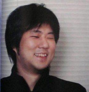 尾田栄一郎の顔写真画像2