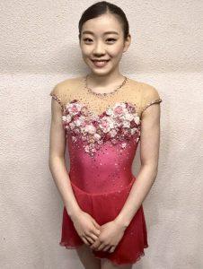紀平梨花の画像写真(かわいい)3