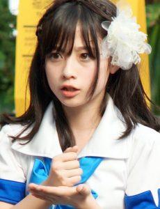 橋本環奈の奇跡の一枚写真画像3