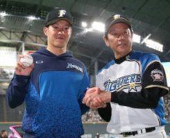 吉田輝星の初勝利画像
