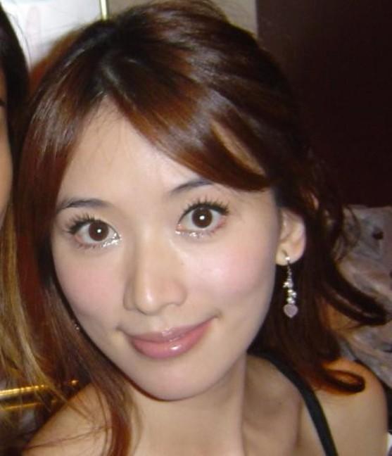 リンチーリン林志玲の昔の画像7