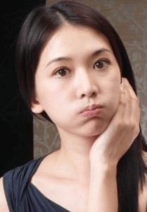 リンチーリン林志玲の昔の画像2