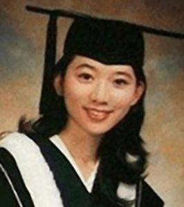 リンチーリン林志玲の昔の画像