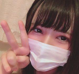 福田美姫の顔画像Twitter写真