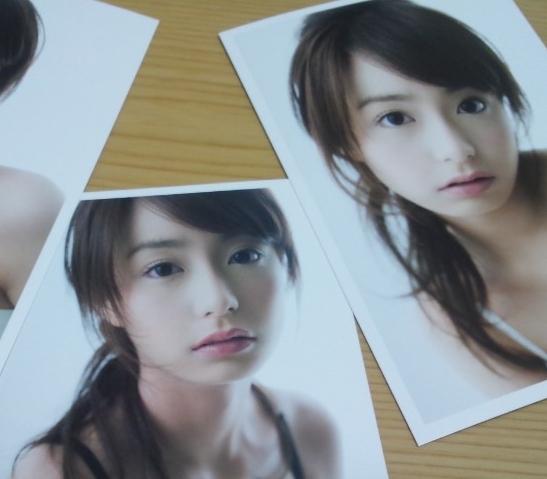 宇垣美里の画像モデル大学生時代