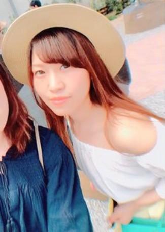 大野萌の画像写真(ツイッター)