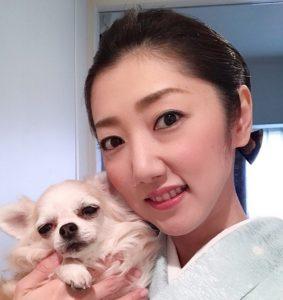 春風亭昇太の嫁(下薗利依の画像写真)3