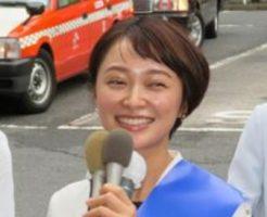 市井紗耶香候補の画像写真