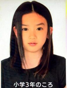 永野芽郁の子役時代の画像8
