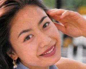 向井田彩子の画像写真