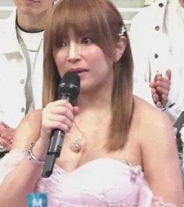 浜崎あゆみの激太り画像3