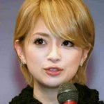 浜崎あゆみの現在の体型【画像あり】激太りと激やせの変化をまとめてみた