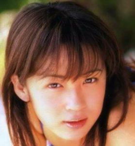佐藤仁美の若い頃画像4