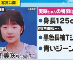 小倉美咲の顔写真公開画像