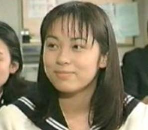 佐藤仁美の若い頃画像2