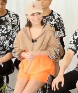 浜崎あゆみの現在2019画像