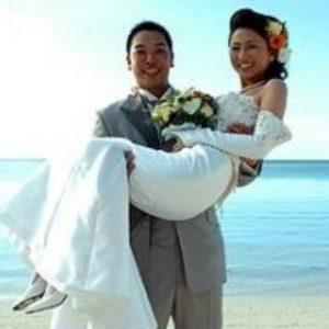 阿部慎之助の嫁の画像2