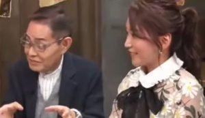 加藤綾菜と加藤茶(ダウンタウンなう)