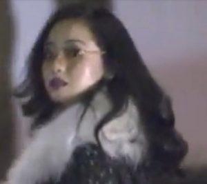 沢尻エリカの逮捕前夜画像