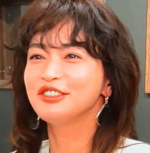 長谷川京子の髪型2