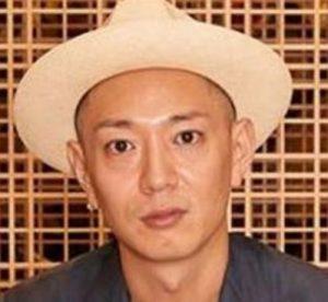 横川直樹の画像(デザイナーNAOKI)写真