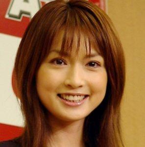 長谷川京子の若い頃画像(モデル全盛期)2