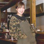 木村沙織のカフェ32の場所を特定!営業時間や予約方法などまとめてみた