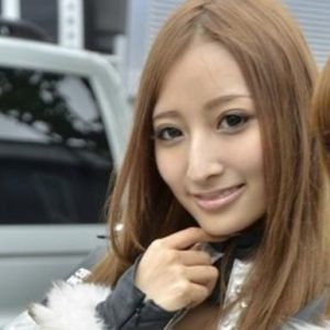 加藤紗里のレースクイーン画像写真4