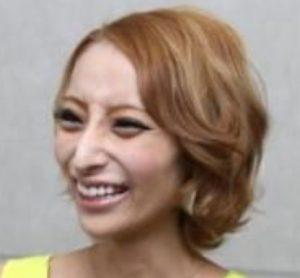 加藤紗里の現在の画像写真