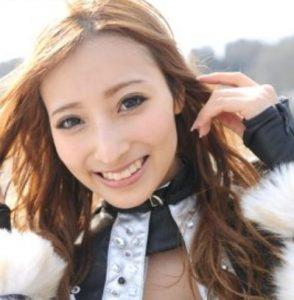 加藤紗里のレースクイーン画像写真