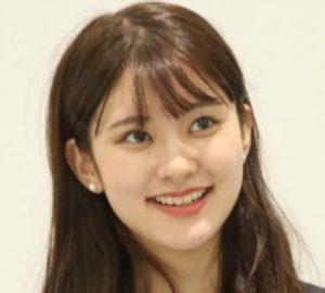 増田紗織アナの画像写真