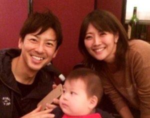 富川悠太と嫁!?画像写真