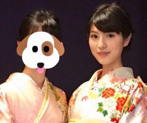 鈴木光と姉優花さんの画像