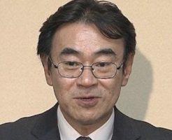 黒川弘務の画像写真
