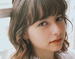 嵐莉菜の画像写真インスタ